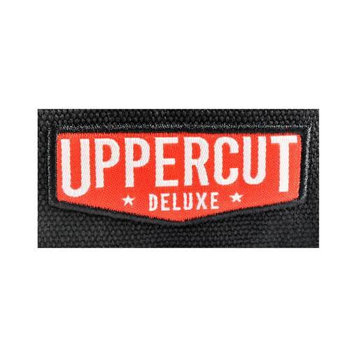 Uppercut Deluxe Wash Bag Black
