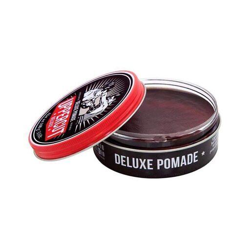 Помада для укладки волос сильной фиксации Uppercut Deluxe Pomade