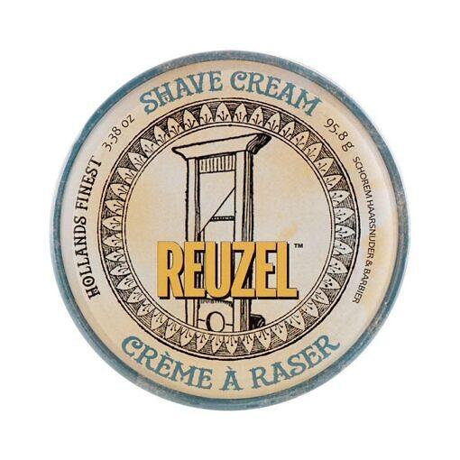 Reuzel-Shave-Cream