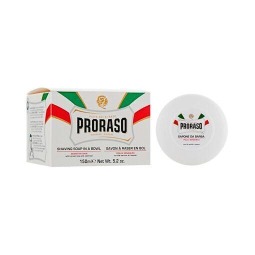 Мыло-для-бритья-Proraso-Shaving-Soap-Jar-Sensitive-Green-Tea_3