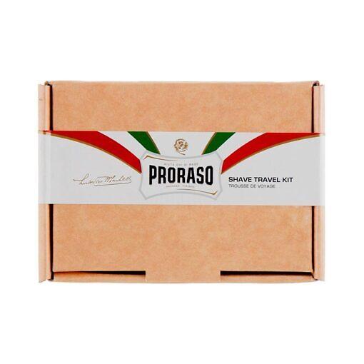 Proraso-Travel-Shaving-Kit
