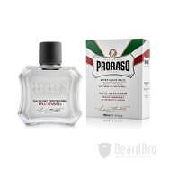Бальзам после бритья Proraso After shave Balm Sensitive Green Tea