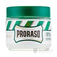 Крем для бритья Proraso Pre Shave Cream Refresh Eucalyptus