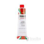 Крем для бритья Proraso Shaving Cream Tube Nourish Sandalwood