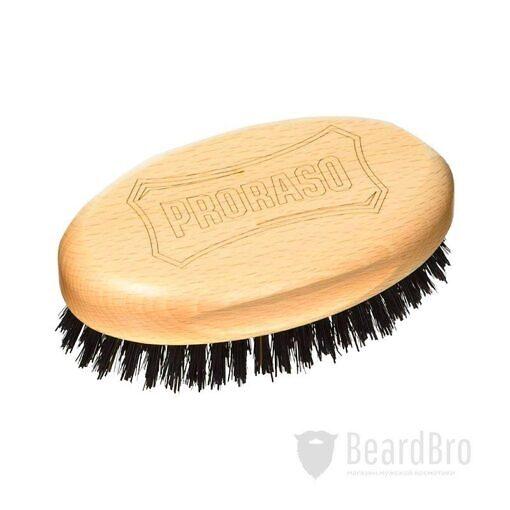 Щетка для бороды Proraso Old Style Military Brush