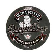 Dapper Dan Ultra Matte Super Hold Clay