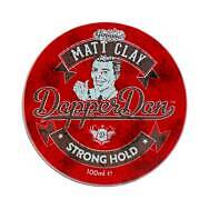 Dapper-Dan-Matt-Clay