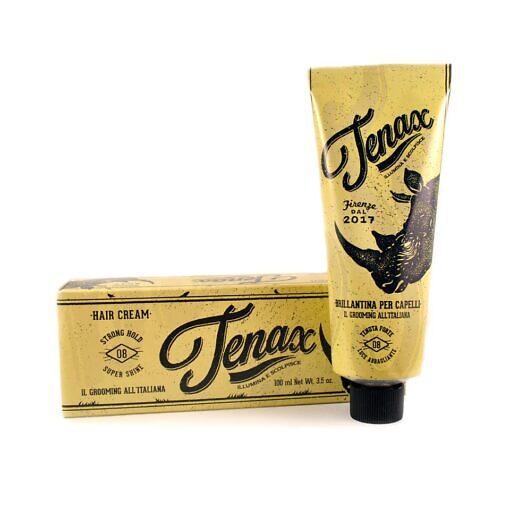 Крем для укладки Tenax Hair Cream Extra Strong