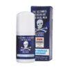 The Bluebeards Revenge Roll On Eco-Warrior Deodorant