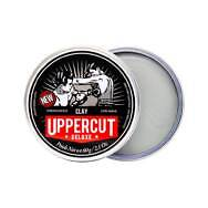 Глина для укладки волос Uppercut Deluxe Clay