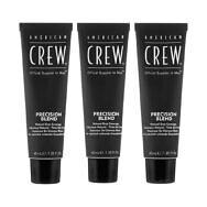 Система маскировки седины American Crew Precision Blend 3x40ml - 2-3