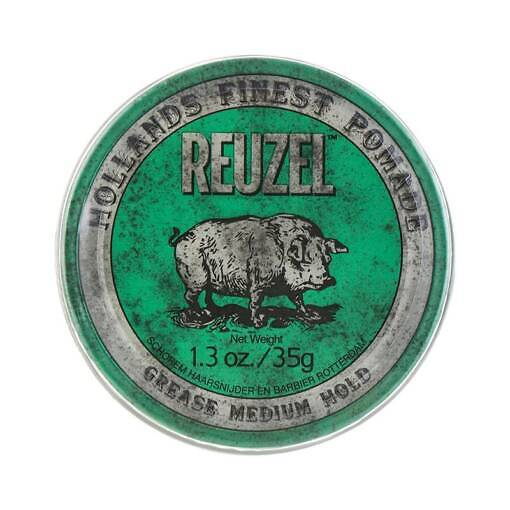 Reuzel-Green-Grease-Medium-Hold