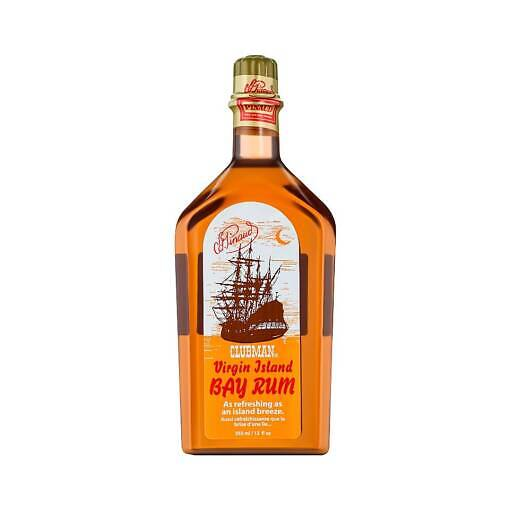 Лосьон-Virgin-Island-Bay-Rum-CLUBMAN-177мл_1