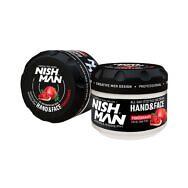 Nishman-Hand&Face-Cream-Pomеgranate