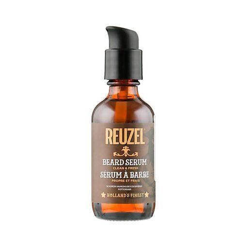 Reuzel-Beard-Serum-Clean-&-Fresh