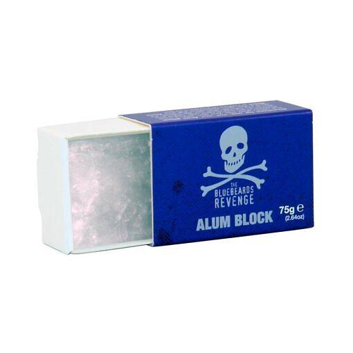 The-Bluebeards-Revenge-Alum-Block