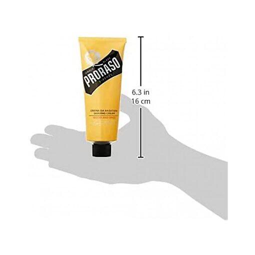 Proraso-Wood&Spice-Shaving-Cream-4