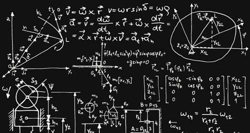 математична формула